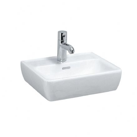811951 - Laufen Pro 450mm x 340mm Small Washbasin - 8.1195.1